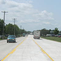 KCRC Honored with Award of Excellence for 36th Street Reconstruction
