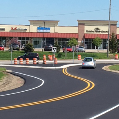 Project updates: 10 Mile Road and Belmont Avenue