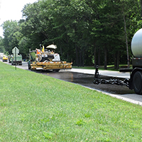 Why Are You Putting Tar and Gravel on Paved Roads?