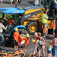 National Public Works Week Free Family Event