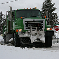 Snow Plow Safety Tips