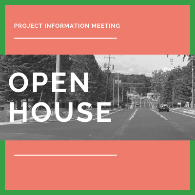 Project Open House